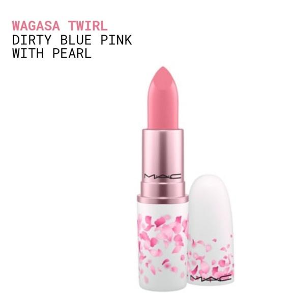 MAC Cosmetics Other - 🌸BNIB 🌸Mac Cosmetics Matte Lipstick-Wagasa Twirl